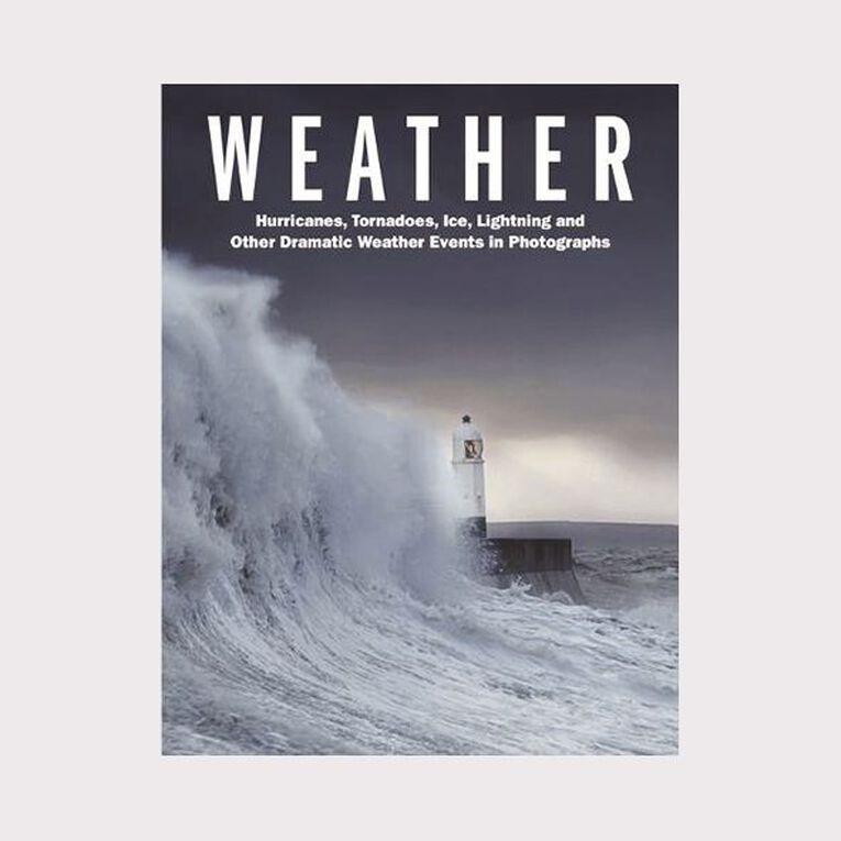 Weather, , hi-res