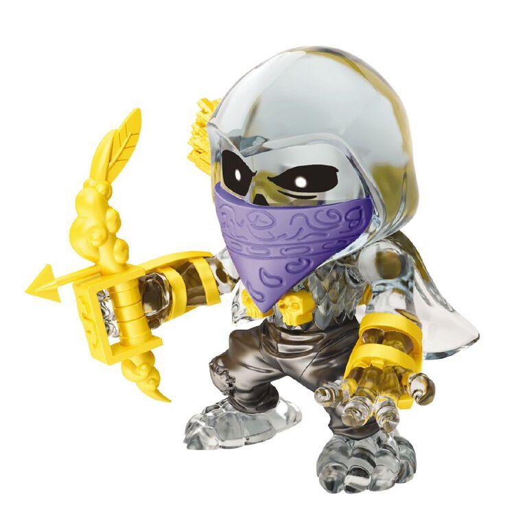 Treasure X Ninja Series 6 Single Pack, , hi-res