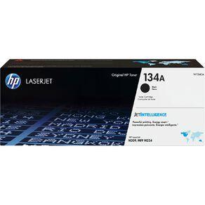 HP Toner 134A Black (1100 Pages)