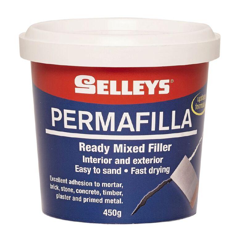 Selleys Permafilla 450g, , hi-res