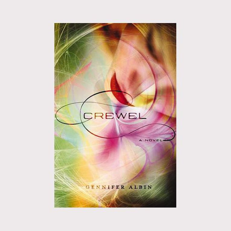 Crewel #1 by Gennifer Albin, , hi-res