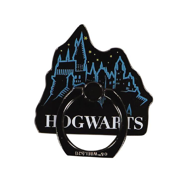 Harry Potter Hogwarts Phone Ring Blue, , hi-res