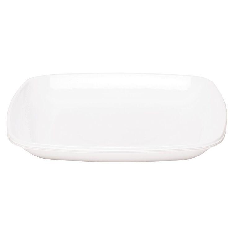 SURV. Square Platter 30cm 3 Pack, , hi-res