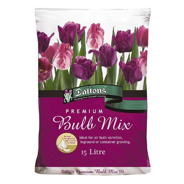 Daltons Premium Bulb Mix 15L, , hi-res