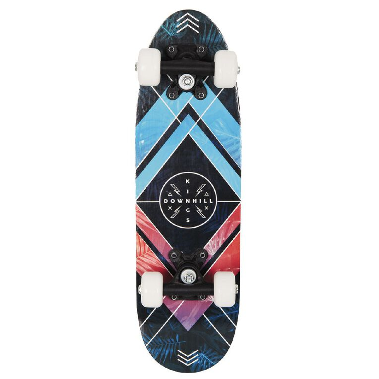Milazo Skateboard Assorted 21 inch, , hi-res