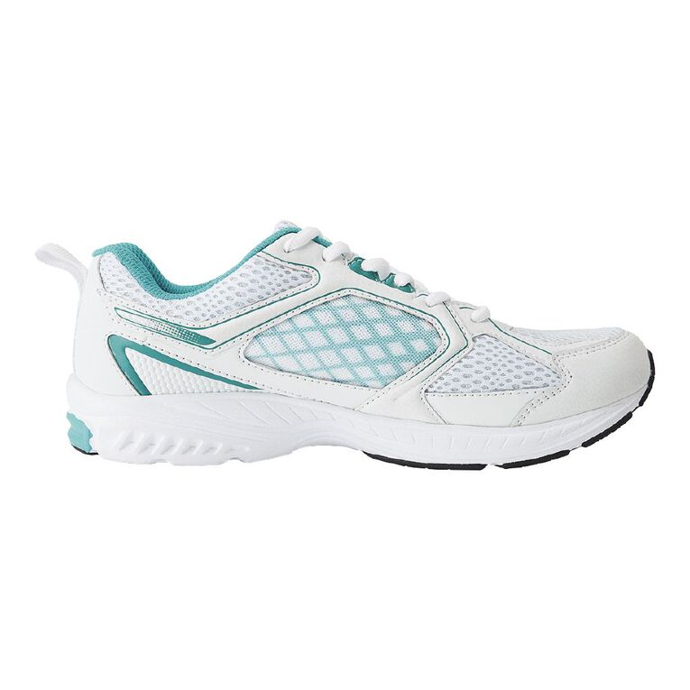 Active Intent Anna Shoes, White, hi-res