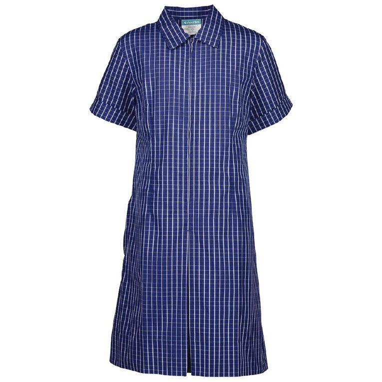 Schooltex School Dress, Schooltex Tartan TRT022, hi-res