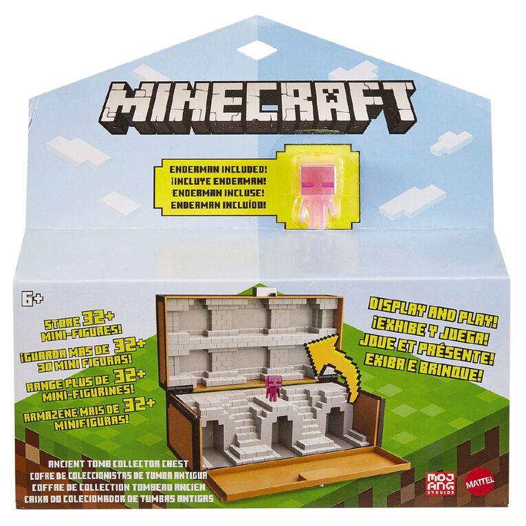 Minecraft Collector Case, , hi-res