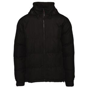 Schooltex Puffer Jacket