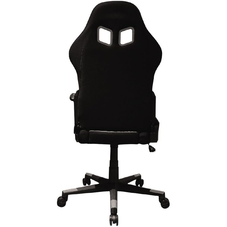 DXRacer Chair NEX Series OK01 Black/Grey, , hi-res
