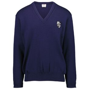 Schooltex Opihi College Jersey with Embroidery