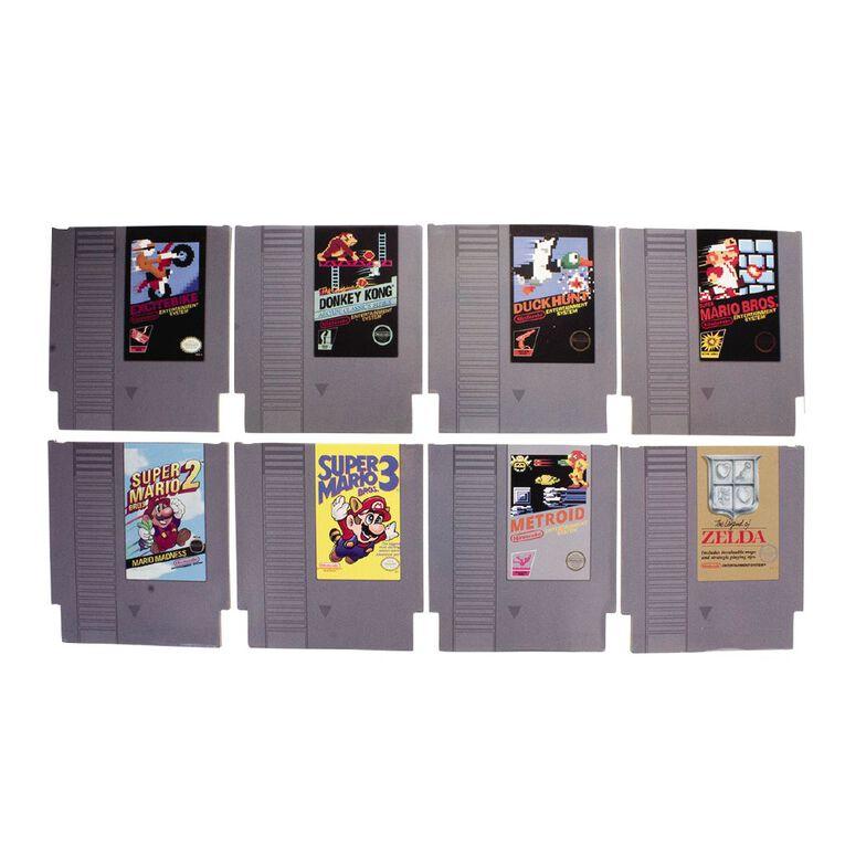 Paladone NES Cartridge Coaster, , hi-res