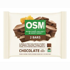 One Square Meal Chocolate 169g 2 Pack