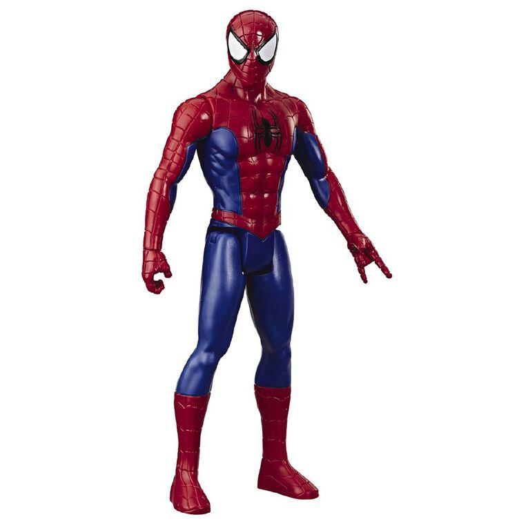 Marvel Spider-Man Titan Hero Figure, , hi-res