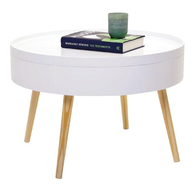 Living & Co Alyssa Coffee Table, , hi-res