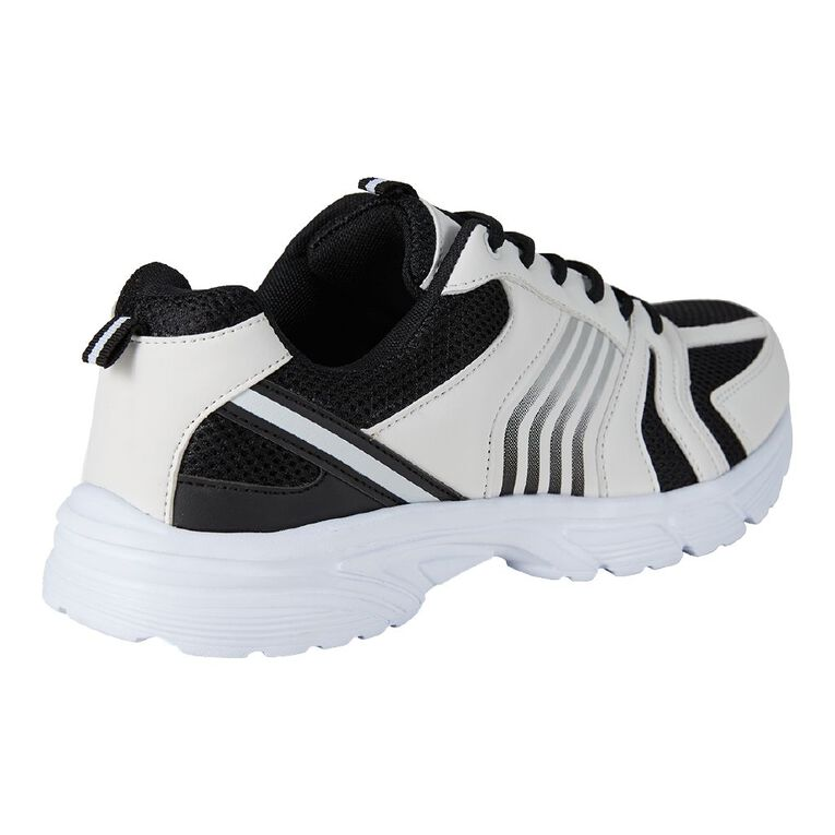 Active Intent Talib Sports Shoes, White, hi-res image number null