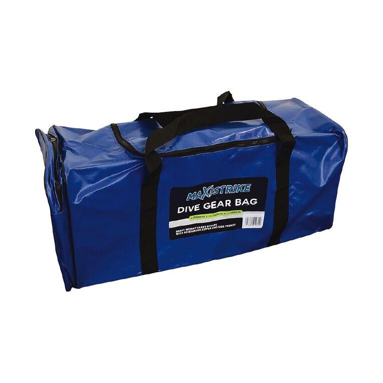 Maxistrike Dive Gear Bag, , hi-res