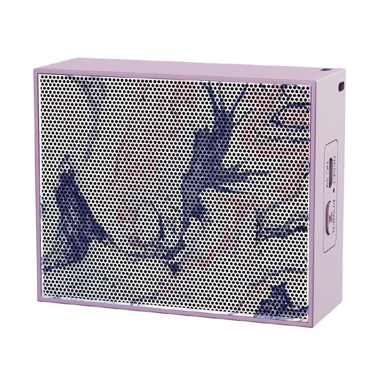 Veon Bluetooth Speaker Blue VNQ62020B, , hi-res image number null