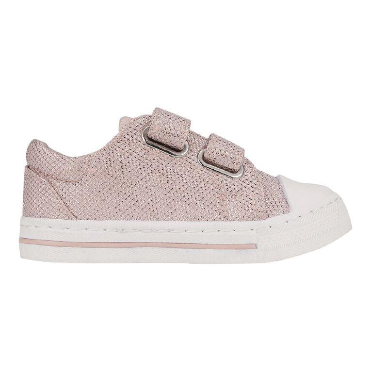 Young Original Glitter Shoe, Pink Light, hi-res