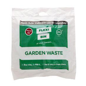 Flexi Bin Garden Bag 2m