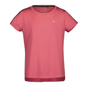 Active Intent Girls' Piping Detail Tee