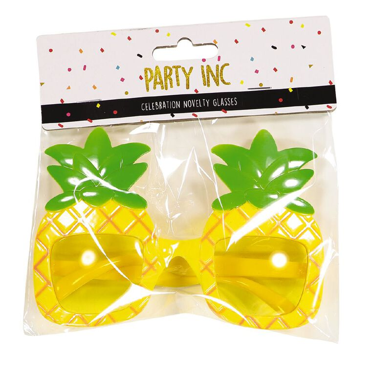 Party Inc Celebration Glasses Assorted, , hi-res