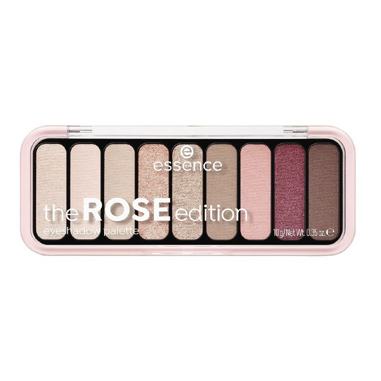 Essence The Rose Edition Eyeshadow Palette 20, , hi-res