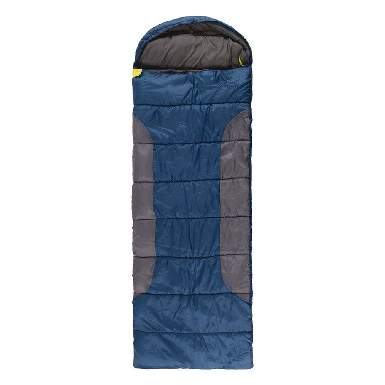 Navigator South Season 3 Adult Hooded Sleeping Bag, , hi-res