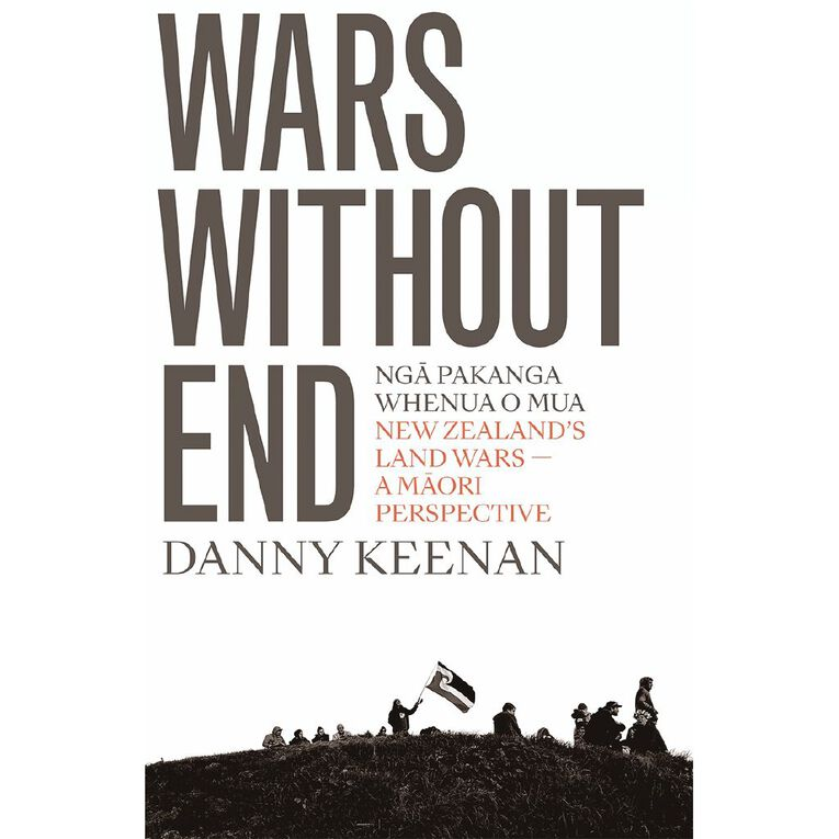 Wars Without End by Danny Keenan, , hi-res