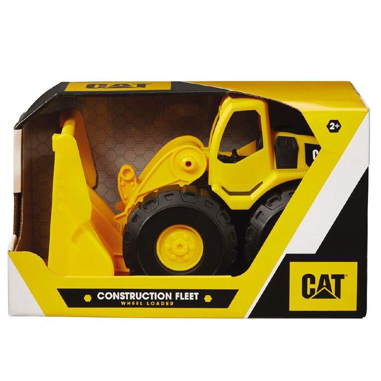 Caterpillar Construction Fleet Assorted, , hi-res