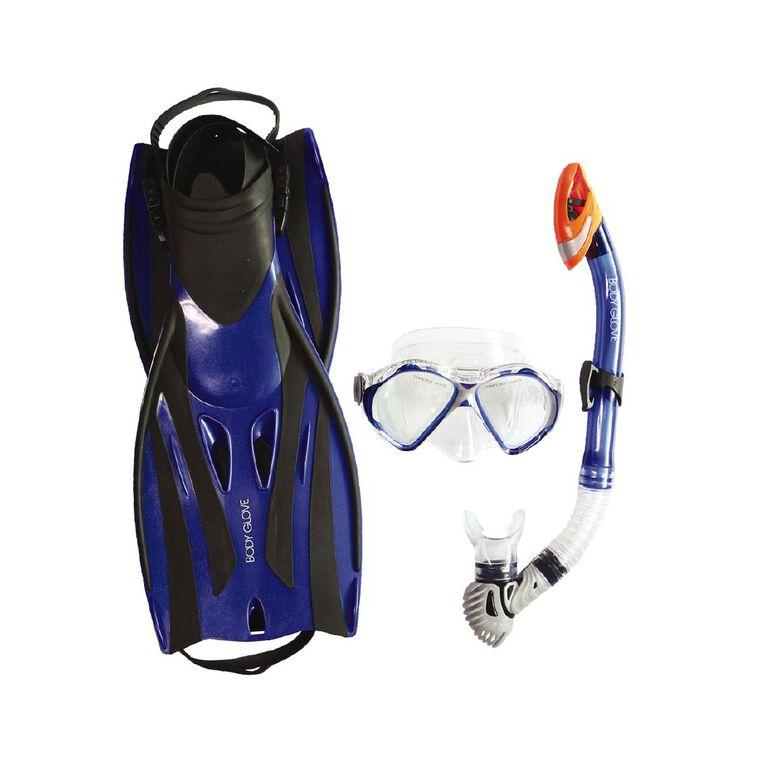 Body Glove Quantum Adults Bag 4 pce, , hi-res