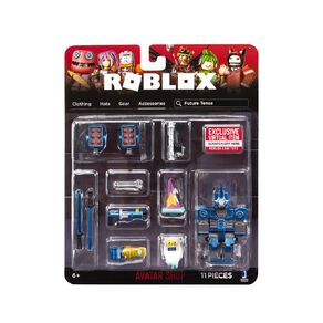 Roblox The Avatar Shop Assorted
