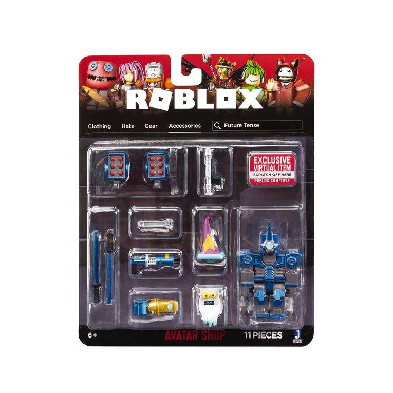 Roblox The Avatar Shop Assorted, , hi-res