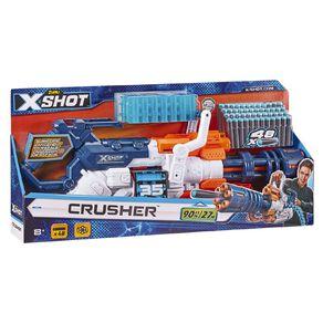 Zuru X-Shot Excel Crusher Blaster