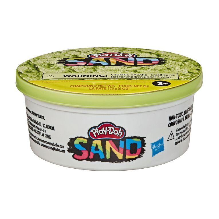 Play-Doh Sand Single, , hi-res