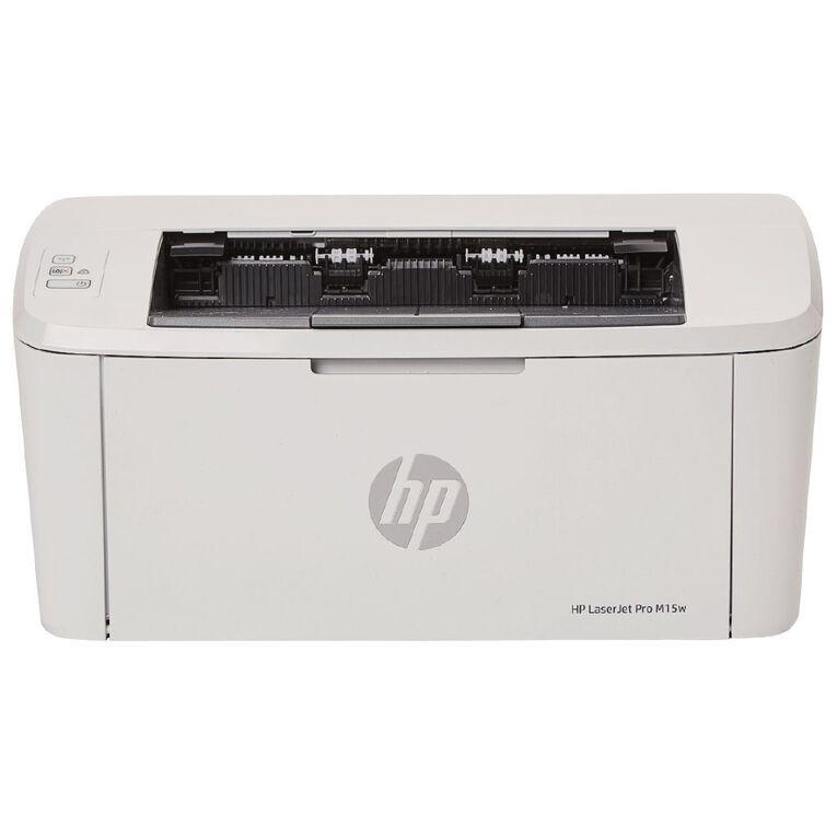 HP LaserJet Pro M15W, , hi-res