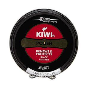 KIWI Paste Polish Black