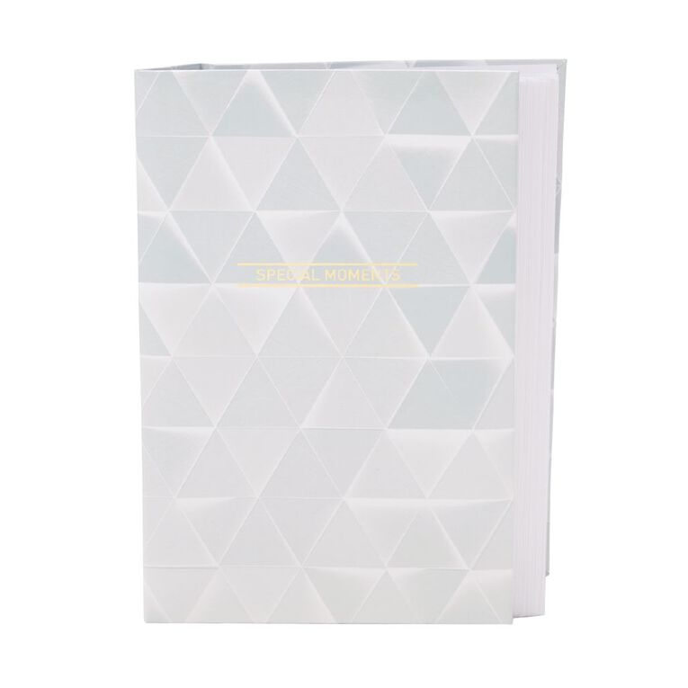 Living & Co Photo Album Special Moments 300 Pockets 4in x 6in, , hi-res