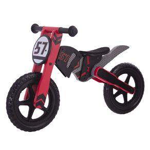 Milazo Moto Balance Bike