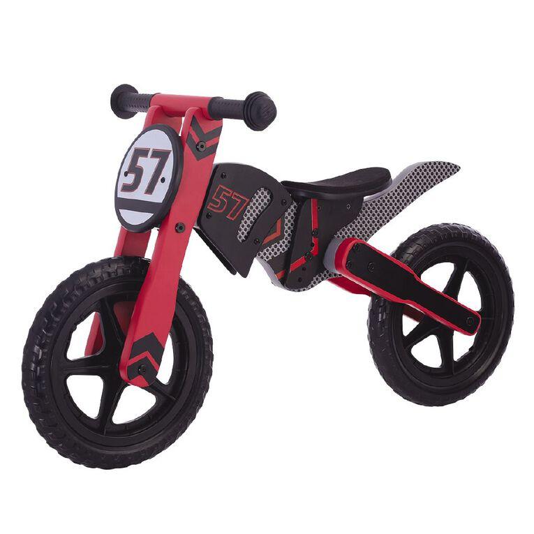 Milazo Moto Balance Bike, , hi-res