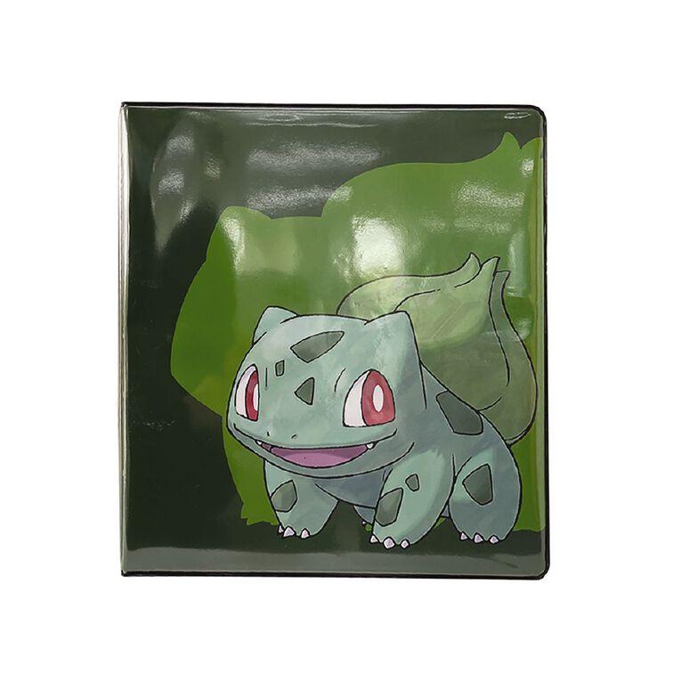 Pokemon Collector Binder Assorted 2 Inch, , hi-res