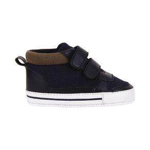 Young Original Infants' Double Strap Shoes
