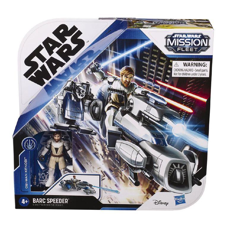 Star Wars Mission Fleet Small Vehicles Assorted, , hi-res