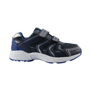 Active Intent Kids' Duo Strap Sports Shoes