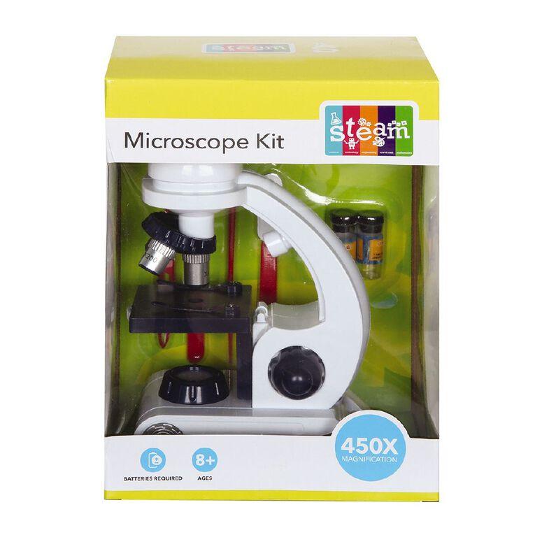STEAM Microscope Kit, , hi-res