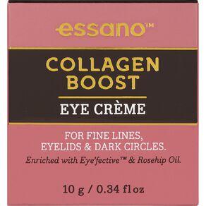Essano Collagen Eye Creme Pot 10g
