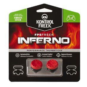 XboxOne Kontrol Freek FPS Freek Inferno