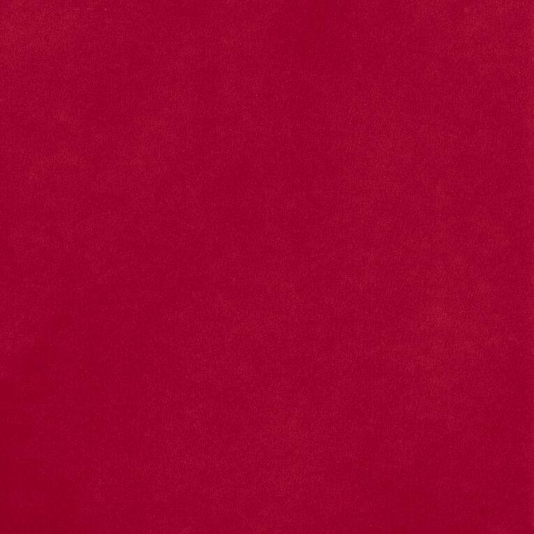 American Crafts Cardstock Smooth 12x12 Crimson, , hi-res