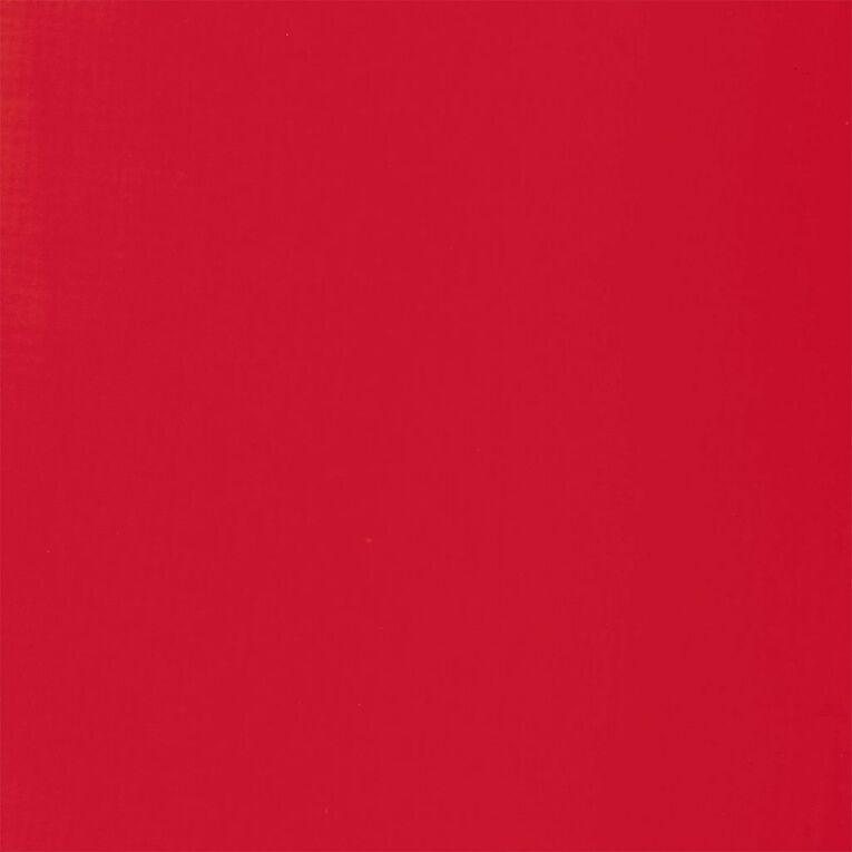 Liquitex Basics Acrylic 118ml Fluorescent Red, , hi-res