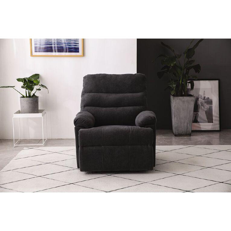 Living & Co Jasper Recliner Chair, , hi-res